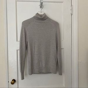 Wilfred Merino Wool Augustine turtleneck sweater